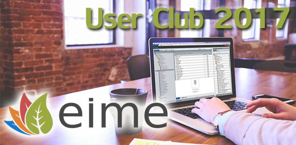 User Club EIME 2017