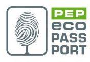 PEP ecopassport : Consultation publique