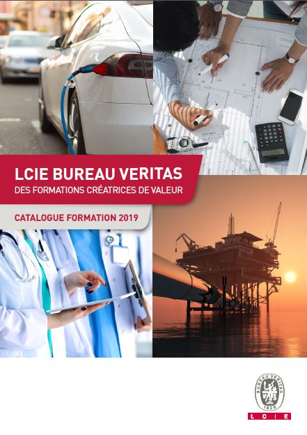 Catalogue de formations professionnelles