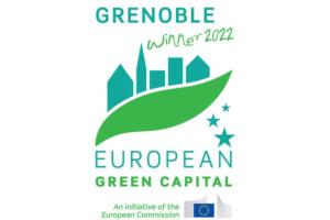 Grenoble elected European green capital 2022