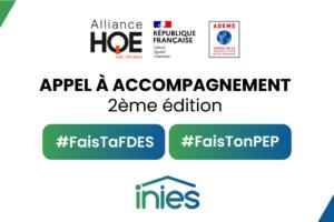 Alliance HQE : Financer vos déclarations environnementales PEP et FDES
