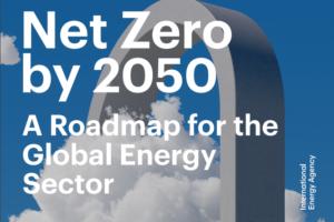 Stratégie climat : Zéro net d'ici 2050